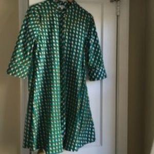 Zuri just one dress, size S